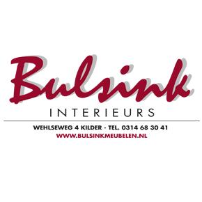 Bulsink Interieurs