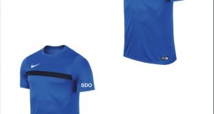 Inloopshirts SDO COVS